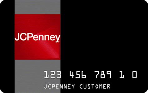 What Stores Accept Jcpenney Gift Cards - jcpenney credit card