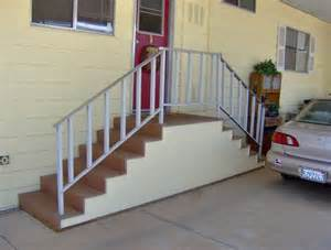 steps for mobile homes outdoor choosing the right mobile home stairs vizimac