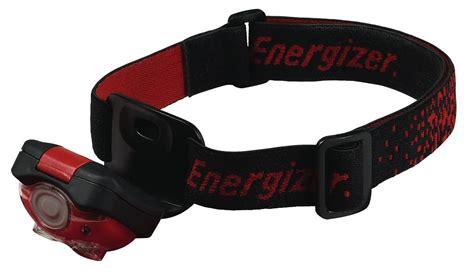 Headl Energizer Headlight 4 Led 2 Mode Cahaya Terang Free Baterai energizer 4 led headlight black grey 3aaa energizer headl sports