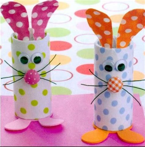 easter projects fun easter craft ideas 32 pics