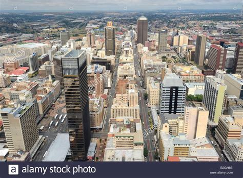 Mba Schools In Gauteng by South Africa Gauteng Province Johannesburg Cbd Central