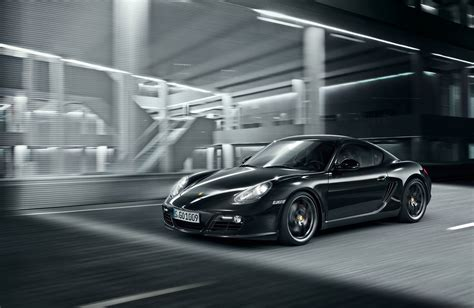 cayman porsche black porsche cayman s black edition 2012 cartype