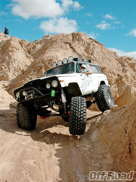 custom off road jeep 1006or 07 off road project vehicles suzuki equator