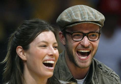 Biels New Squeeze by Are Justin Timberlake And Biel Back Together Photos