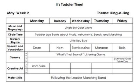 early childhood lesson plan template early childhood lesson plan template search results