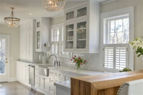 kitchen window shutters interior allison interior design gorgeous l shaped kitchen