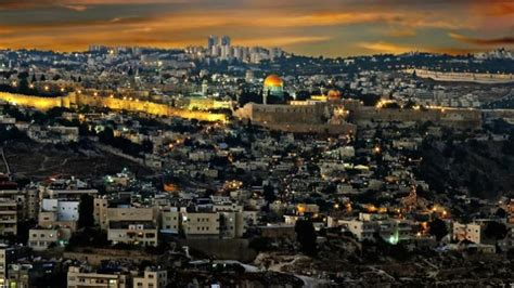 detik jerusalem hebohnet heboh bunyi sangkakala fenomena aneh di langit