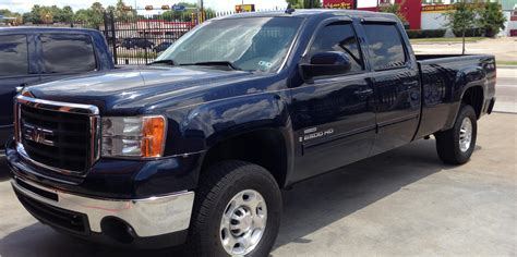 old car manuals online 2008 gmc sierra 2500 head up display gmc sierra classic 2500 hd crew cab view all gmc