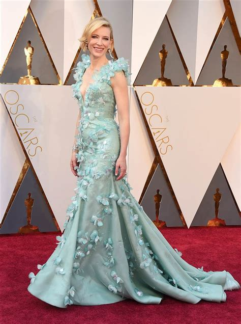 Oscars Carpet Cate Blanchett by Oscars 2016 Carpet Who Was Best Dressed Today