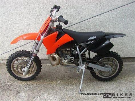 2006 Ktm 50 Sx Junior Ktm Ktm 50 Sx Junior Moto Zombdrive