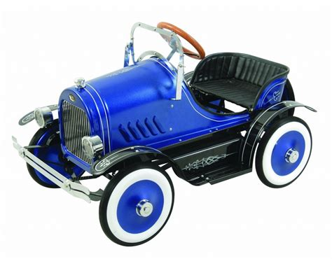 Pedal Car by Best Metal Pedal Cars For