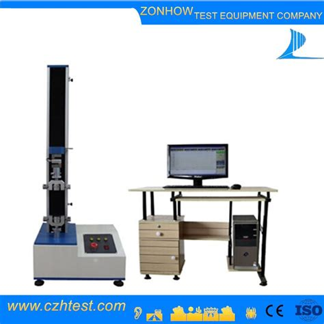 test computer material testing equipment with computer system buy