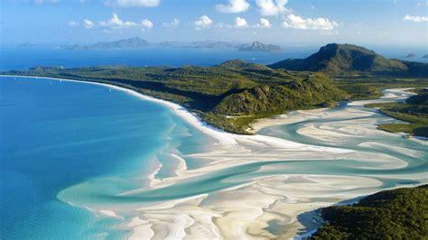 cairns to hamilton island by boat whitsunday island australia enjoying life pinterest
