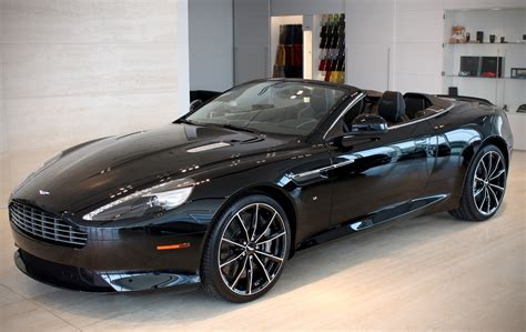all volante new 2016 aston martin db9 gt volante roslyn ny