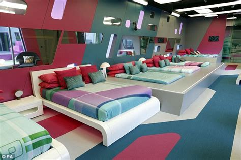 layout of bb house new big brother house 2014 is futuristic with nowhere for