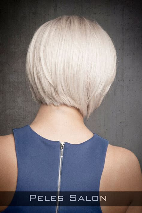 bob haircuts with volume on top elevated bob haircut pictures back haircuts models ideas