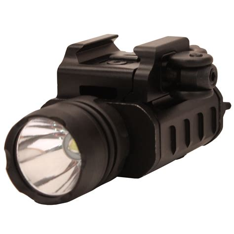 best compact weapon light leapers utg compact cree led rail mount weapon light 400