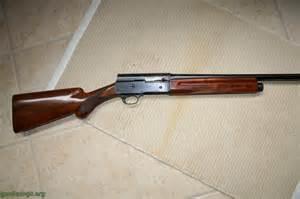 Belgium browning shotgun serial numbers manca info