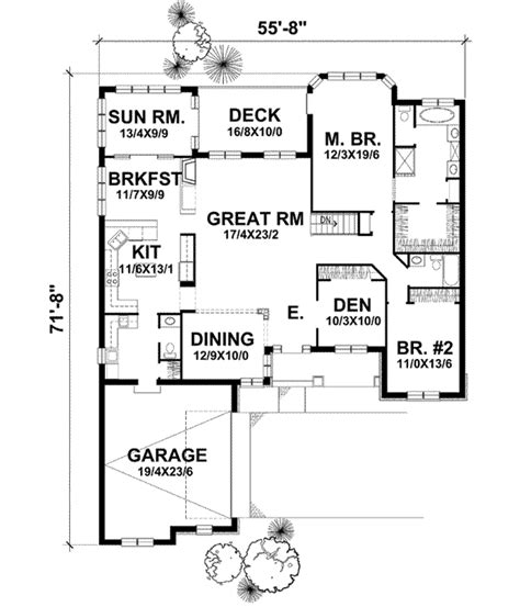 2300 square foot house plans 2300 square foot ranch house plans house design ideas
