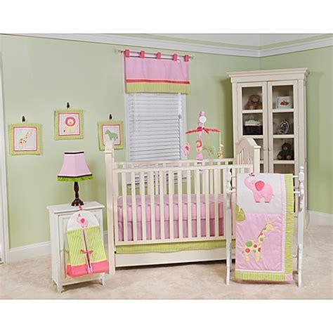jungle jill bedding jungle jill 10 piece crib bedding set by pam grace creations buybuy baby
