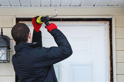 Exterior Door Trim Installation How To Install Exterior Trim Annabode Co