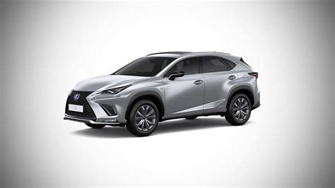 lexus nx 2018 silver 2018 lexus nx 300h showcased in india autobics