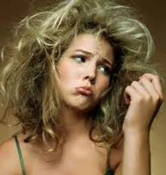 Bad Day Hair And Blah How To Deal With A Bad Hair Day