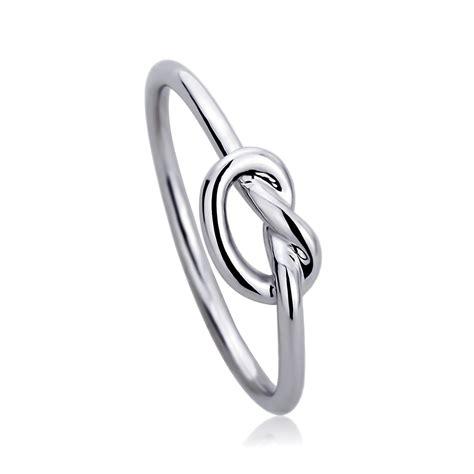 5mm sterling silver 925 plain ring celtic knot
