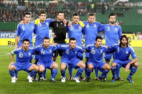 Greece national football team - Simple English Wikipedia ... Football Roster