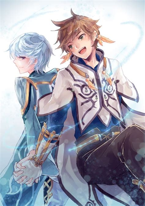 Pin Sepasang Anime Tales Of Zesteria Sorey Mikleo the 25 best ideas about tales of zestiria mikleo on