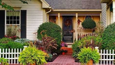 The Best Small Front Yard Landscaping Idea Bistrodre Ideas For Small Front Garden