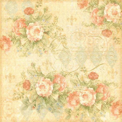 imagenes flores antiguas laminas decoupage fondos para los trabajos vintage