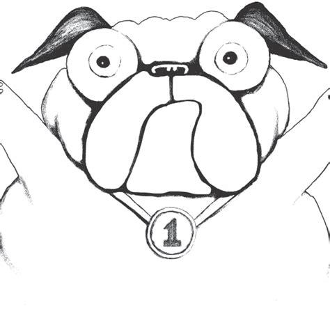 pig the pug colouring pages pug animal coloring pages 10 enjoyable design ideas edb80db2b9804b7894774c56def1890d