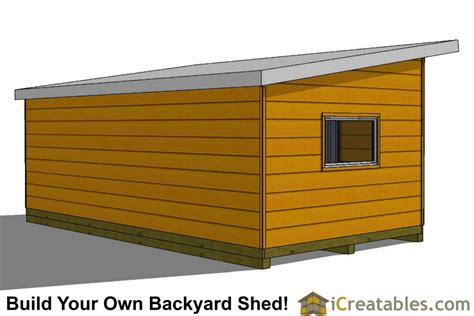 modern shed plans office shed plans