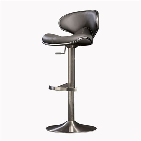 deals on bar stools ecco adjustable height swivel stool