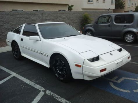 auto air conditioning repair 1992 nissan 300zx lane departure warning find used 300zx in grovetown georgia united states for us 3 500 00