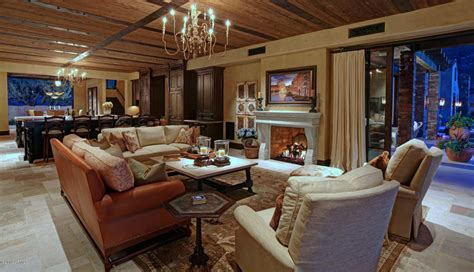 million dollar living rooms million dollar home in scottsdale arizona is 24 500 000