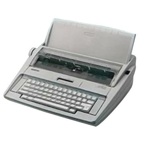 Mesin Tik Gx 6750 Electric Typewriter typewriter machine gx 6750 gx 6750 typewriter machine