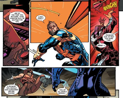 Ordinal New Captain America 04 all new captain america 6 review bnp