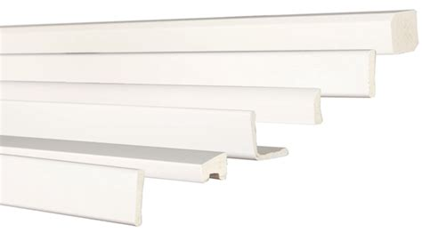 Upvc Window Sill Trim Angle