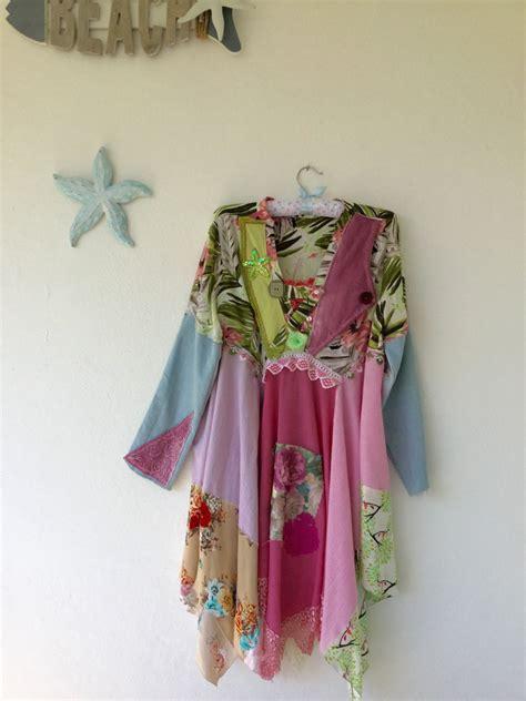 upcycled clothing for sale sale upcycled clothing boho clothing upcycled dress by