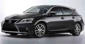 Lexus Ct 200h 2017 Lexus Ct 200h Hybrid Rumors And Release Date