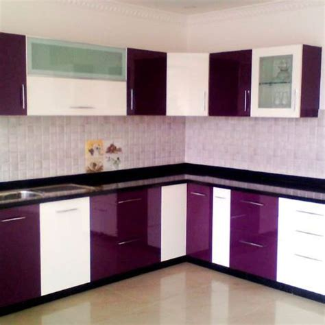 Pvc Kitchen Furniture Designs Shreeji Plast Mart Ahmedabad Manufacturer Of Pvc Furniture And Pvc Door Window