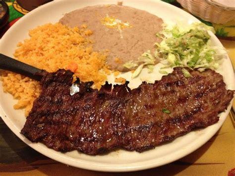 North Dakota House carne asada picture of acapulco mexican restaurant