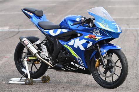 Sparepart Suzuki Gsx R150 gsx r150 announced for suzuki asian challenge motorcycle news webike japan