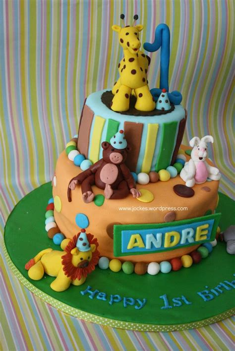 1 Birthday Ideas - birthday cakes for 1 year olds boy search