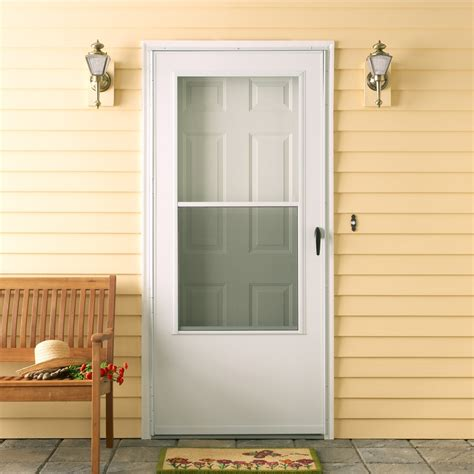 home door example mobile home storm door mobile homes ideas