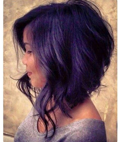 swing bob quick weave 1000 ideas about medium asymmetrical hairstyles on