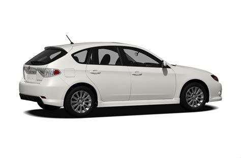 subaru hatchback 2011 2011 subaru impreza price photos reviews features