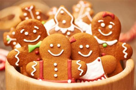 cara membuat kue kering jahe natal kue jahe berbaju hangat